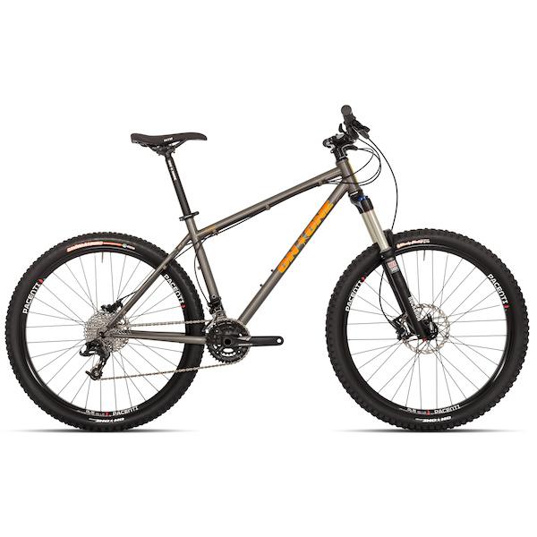 OnOne 45650B SRAM X5 Mountain Bike