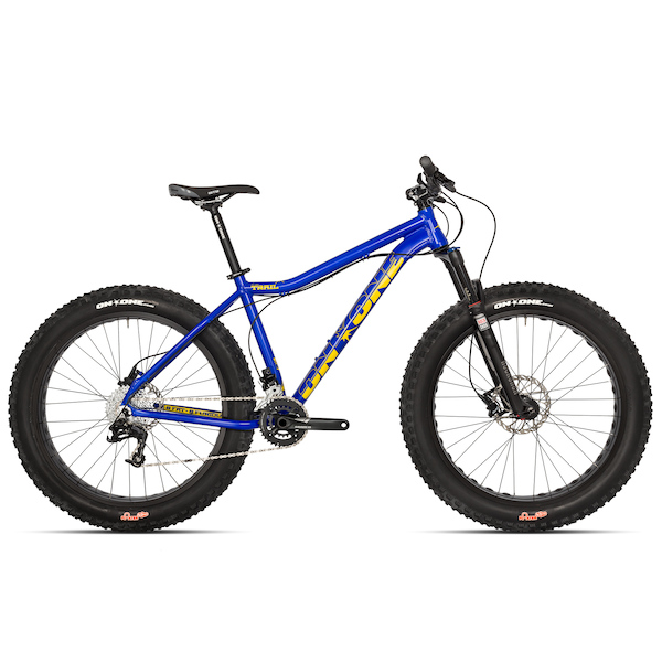 OnOne Fatty Trail SRAM X5 Fat Bike