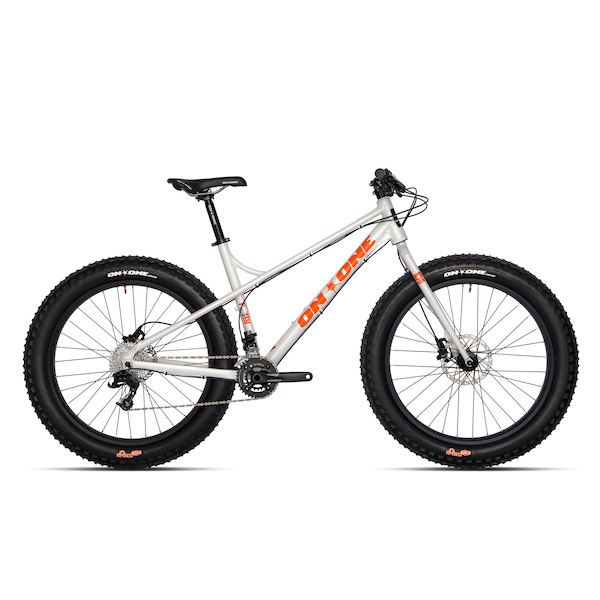 OnOne Fatty Sram X5 Classic Fat Bike