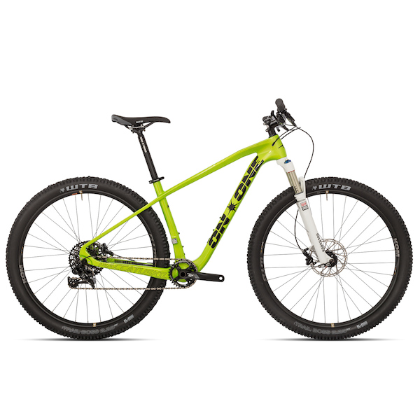 On-One Maccatuskil Sram GX1 Carbon Mountain Bike