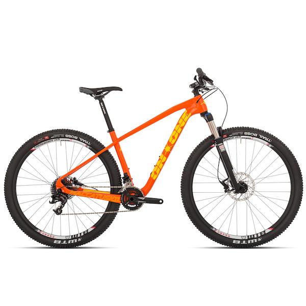 On One Maccatuskil Sram X5 Carbon Mountain Bike