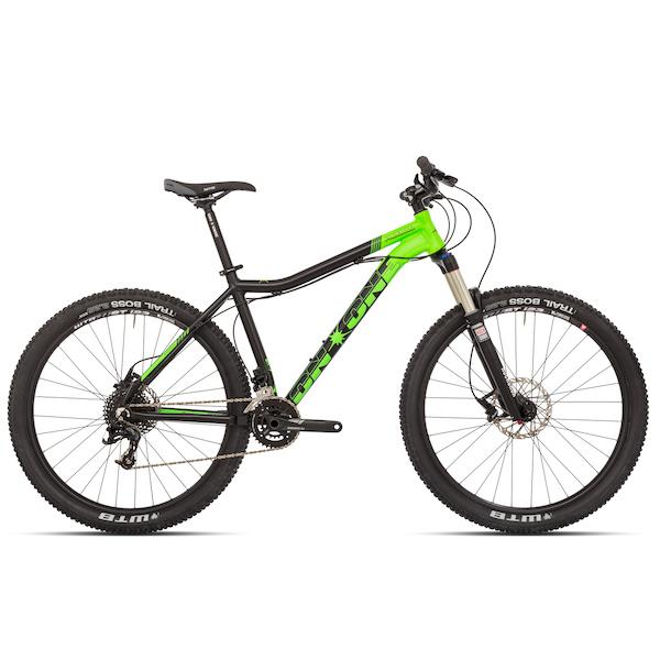 OnOne Parkwood 27.5 Sram X5 Mountain Bike