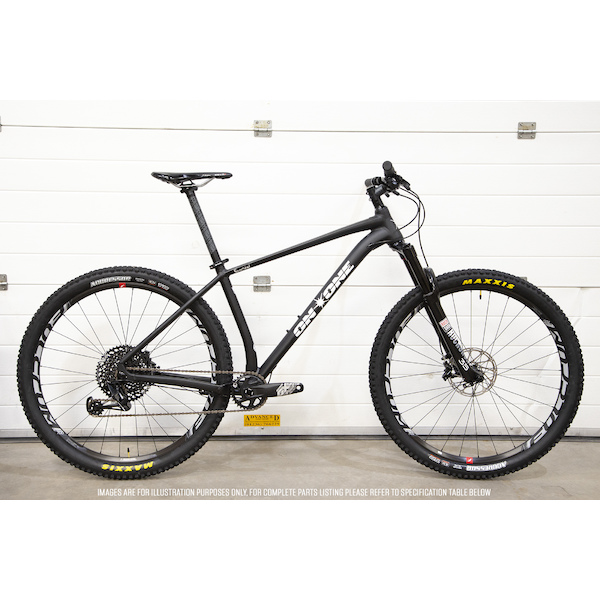 On-One Scandal SRAM GX Mountain Bike