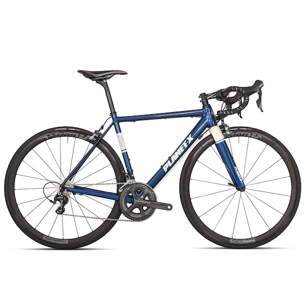 Planet X Galibier Shimano Ultegra 6800 Road Bike