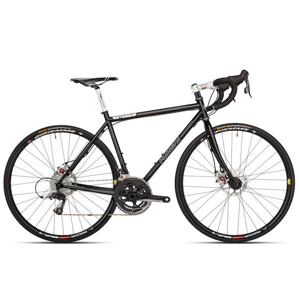 Planet X Kaffenback Sram Rival 22 Road Bike
