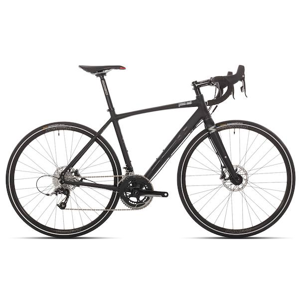Planet X London Road SRAM Rival 11 Hydraulic Disc Road Bike