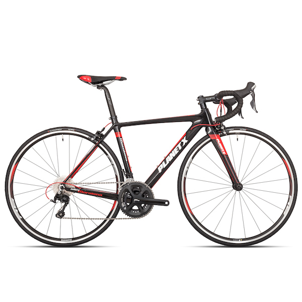 Planet X Maratona Shimano 105 5800 Carbon Road Bike