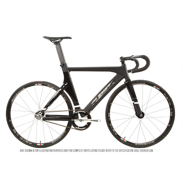 Planet X Pro Carbon Track Sport Bike Planet X