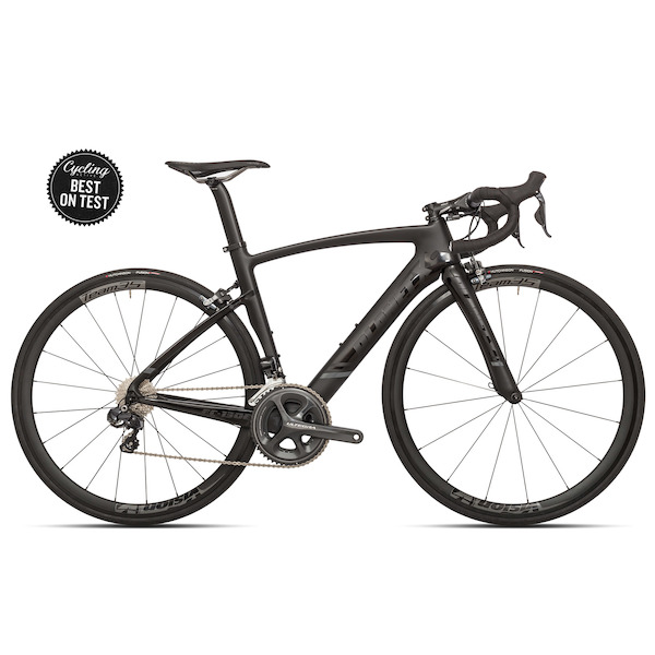 Planet X EC-130E Rivet Rider Shimano Ultegra 6870 Di2 Aero Road Bike