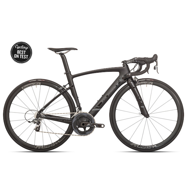 Planet X EC-130E SRAM Force 22 Aero Road Bike