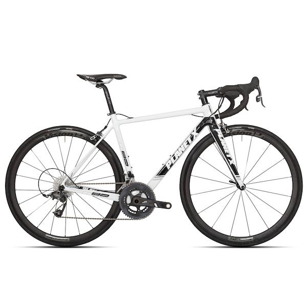 Planet X RT-80 SRAM Force 11 Road Bike Last Love Edition