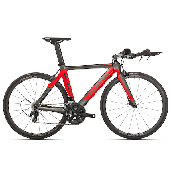 Planet X Stealth Pro Carbon 105 Time Trial Bike