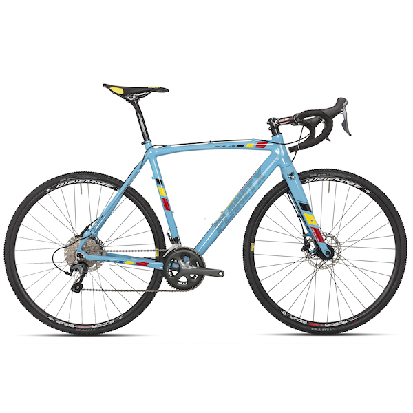 Planet X XLA Shimano Tiagra 4700 Disc Cyclocross Bike
