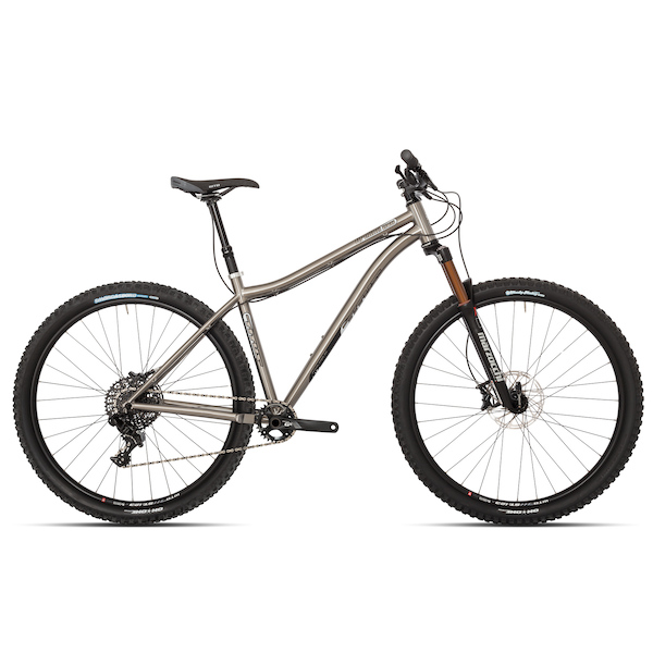 Titus Fireline Evo SRAM GX1 Mountain Bike