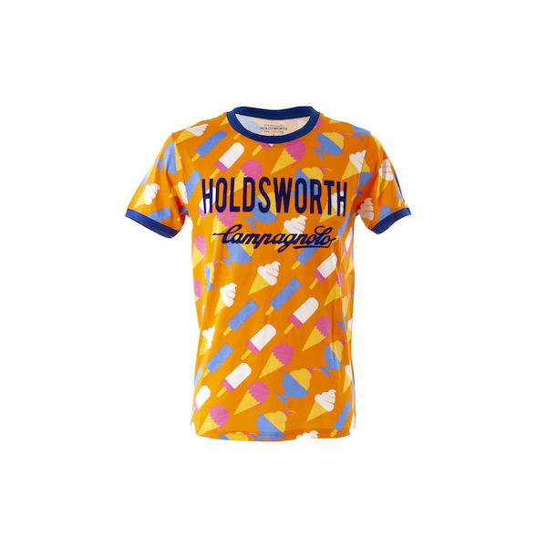 Holdsworth Ice Cream Kids T-Shirt