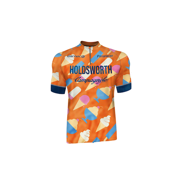 Holdsworth Ice Cream Kids Short Sleeve Jersey
