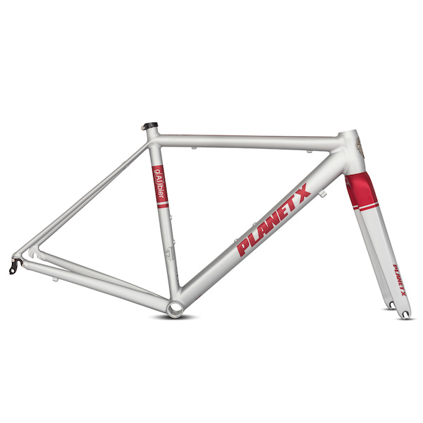 Planet X Galibier SL Alloy Road Frameset