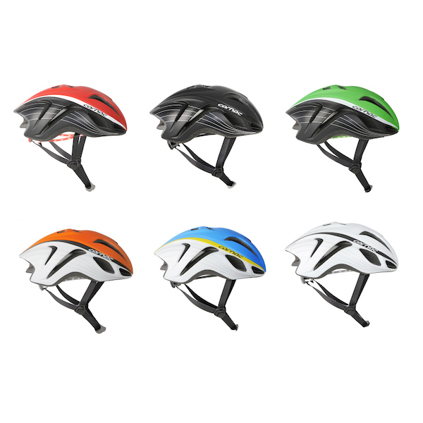 Carnac Notus Evo Road Helmet