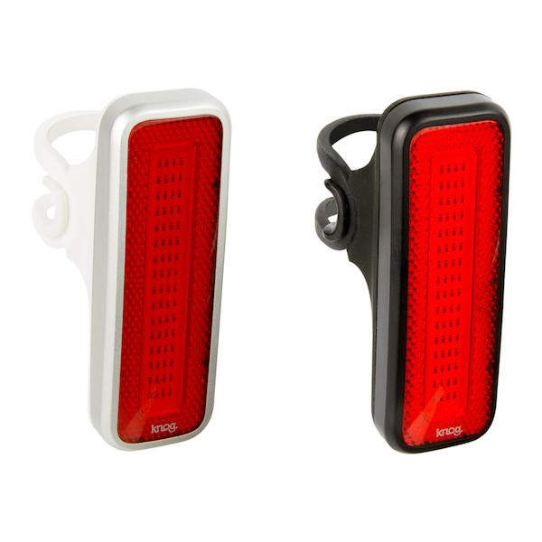 Knog Blinder MOB V Mr Chips Rear Light