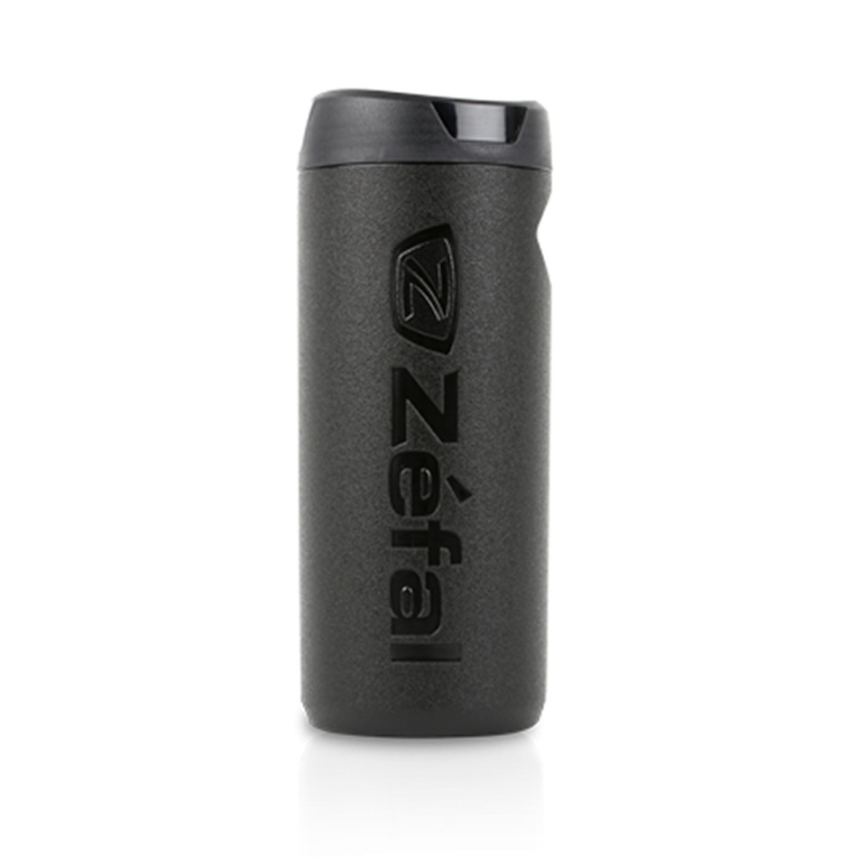 ZEFAL Classic Vintage Design Water Bottle 600ml White