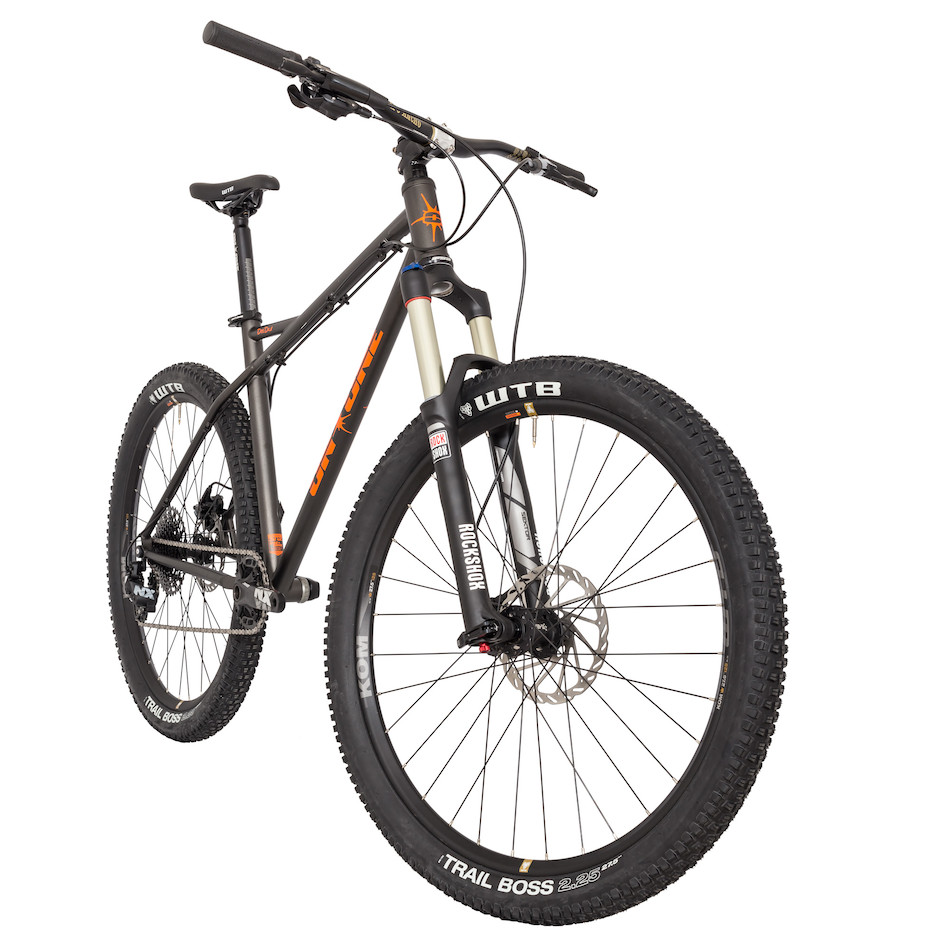 On One Bikes >> On One Deedar Sram Nx1 Mountain Bike Planet X