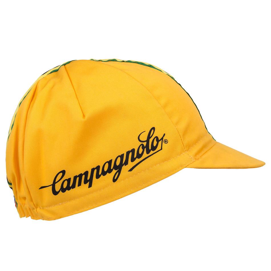 Campagnolo Classica Cotton Cycling Cap Planet X