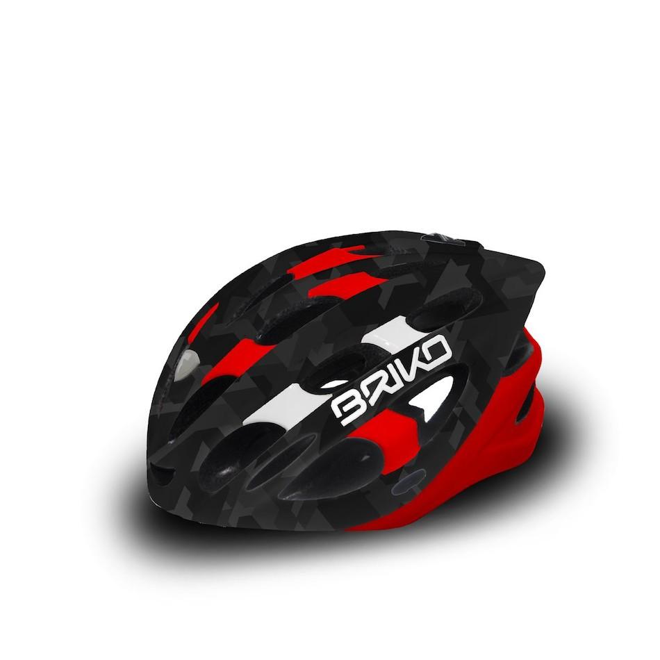 briko quarter road helmet planet x