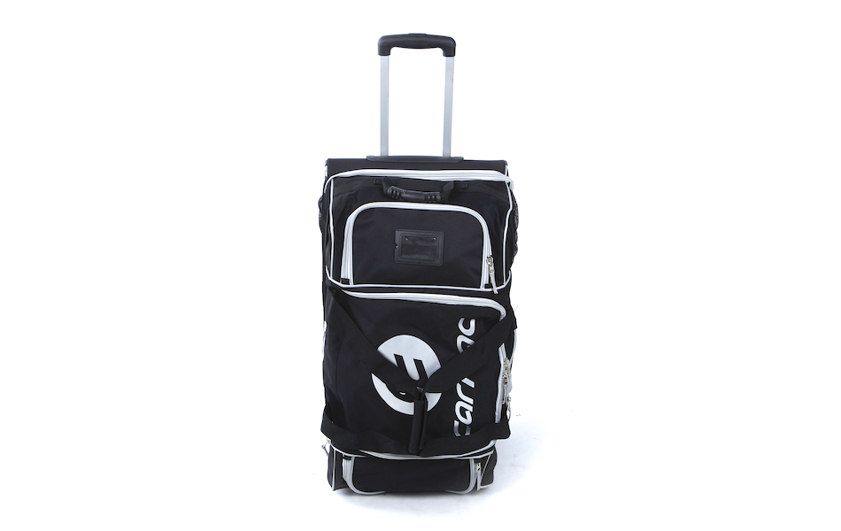 Carnac Grand Tour Trolley Bag