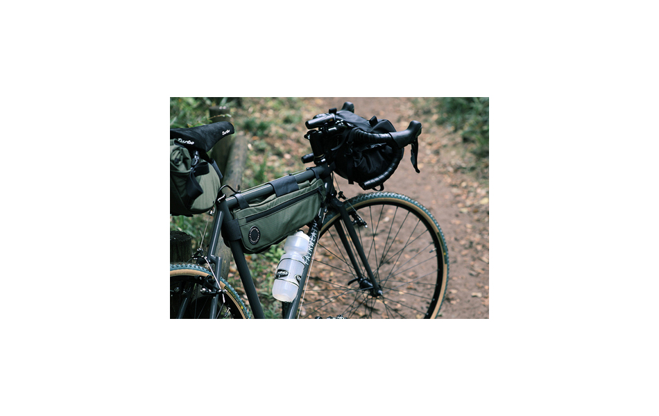 Fairweather Frame Bag