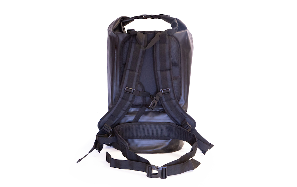 PODSACS  Waterproof 30L Backpack