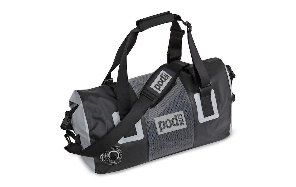 PODSACS Dynamic Waterproof 45L Holdall