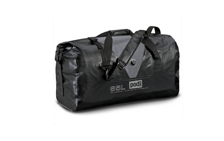 PODSACS Dynamic Waterproof 60L Holdall