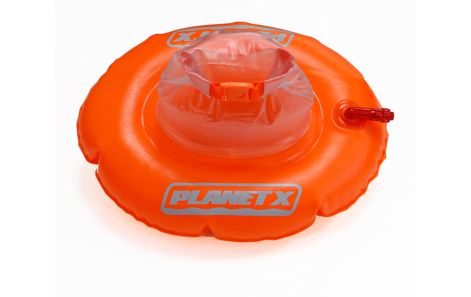 Planet X Donut Tow Float Bag