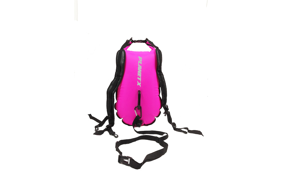 Planet X Swim Backpack Tow Float