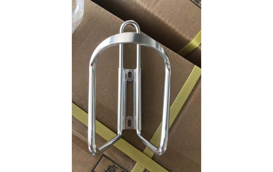Planet X Alloy Bottle Cage