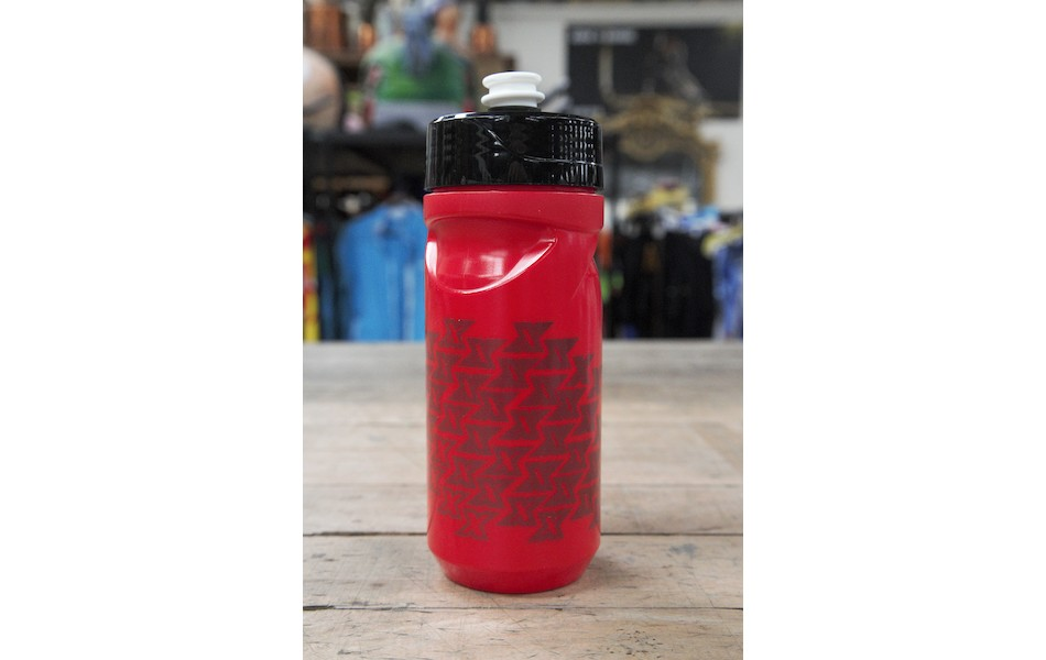 Planet X 600ml Water Bottle / Red