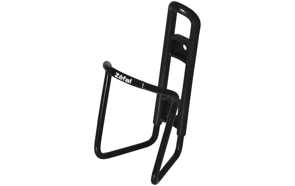 Zefal Aluplast 122 Bottle Cage / Black