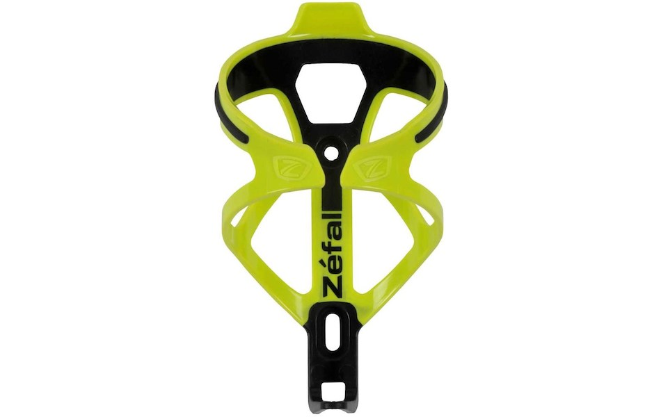 Zefal Pulse B2 Bottle Cage / Neon Yellow