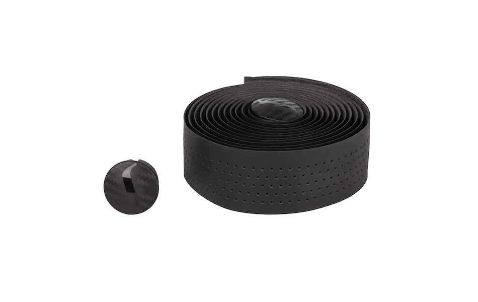 Selcof Eolo Soft Bar Tape / Black
