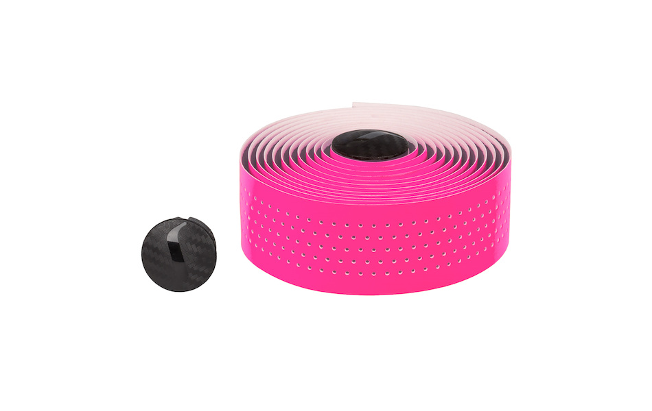 Selcof Eolo Soft Bar Tape / Fluro Pink
