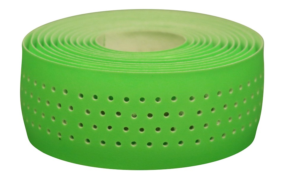 Velox Fluo Bar Tape / Green