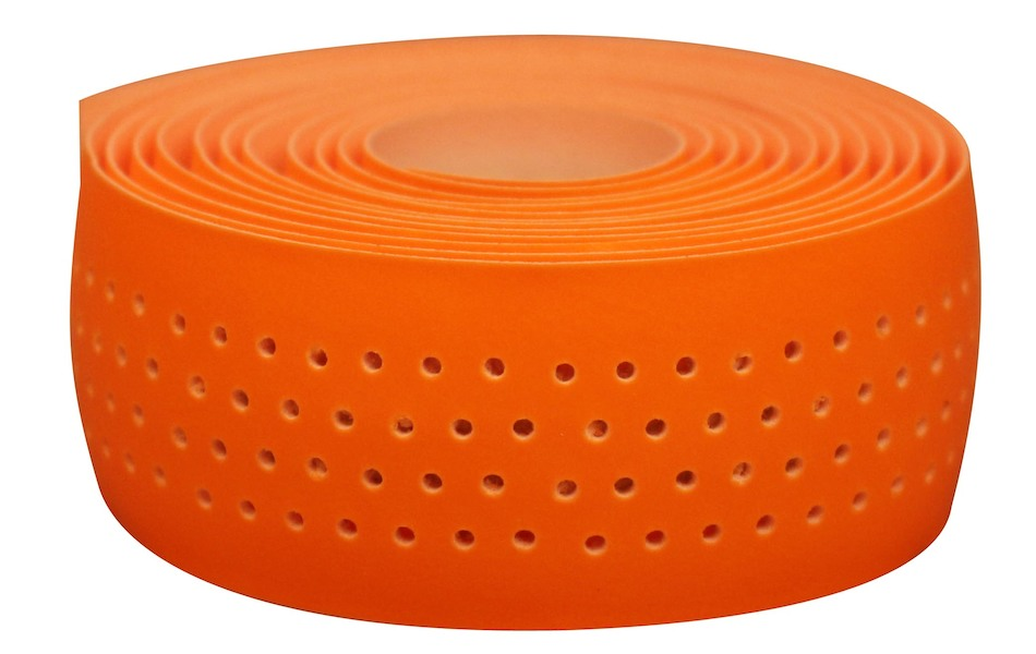Velox Fluo Bar Tape / Orange
