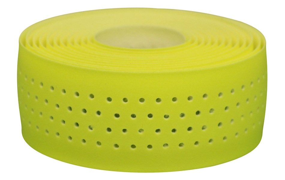 Velox Fluo Bar Tape / Yellow