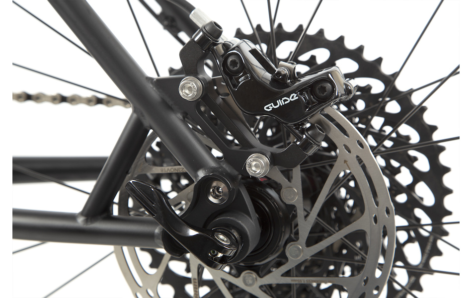 On-One DeeDar SRAM GX Eagle Mountain Bike