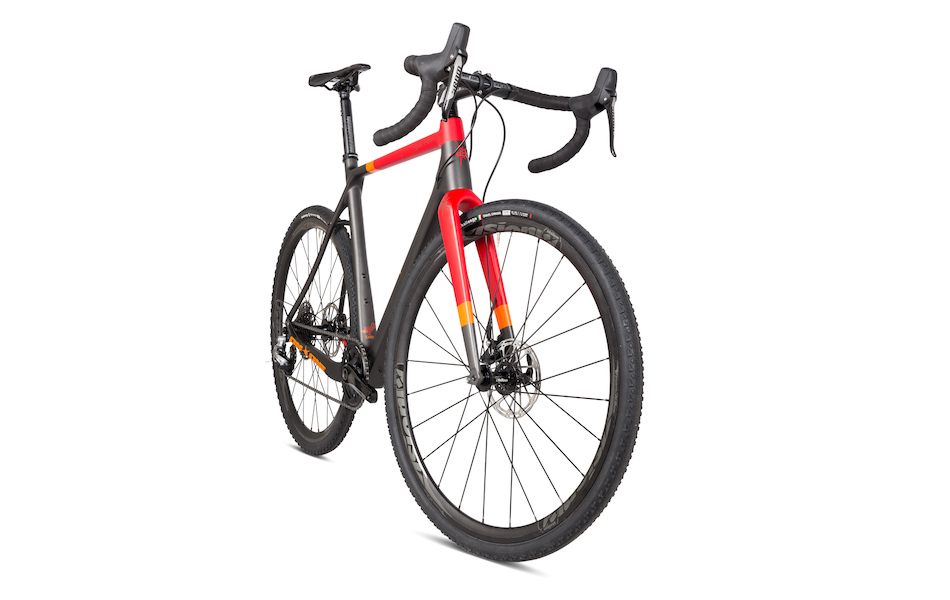 On-One Space Chicken SRAM Force 1 HRD Gravel Bike - Barry White Adventure Edition