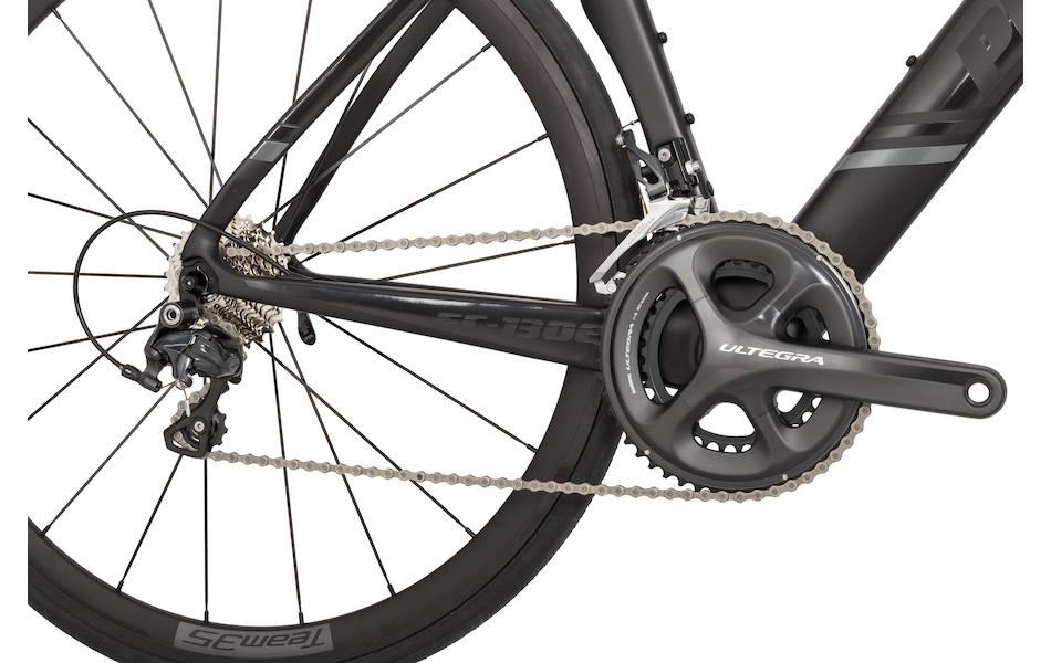 Planet X EC-130E Aero Road Bike Of the Year Edition Shimano Ultegra 6800 Aero Road Bike