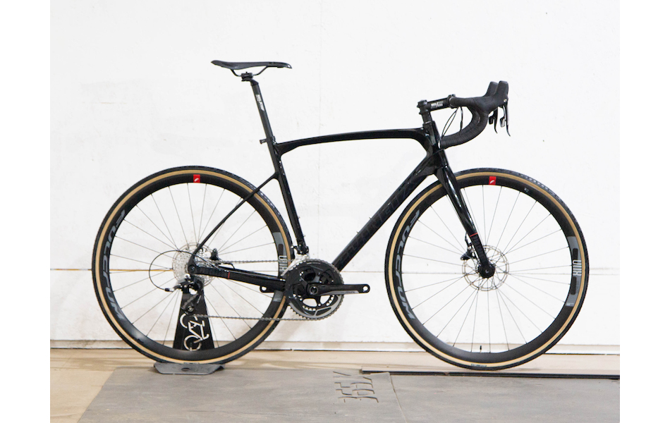 Planet X Pro Carbon Disc SRAM Rival 22 Road Bike