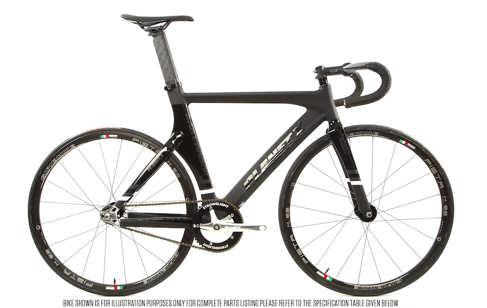 Planet X Pro Carbon Track Bike
