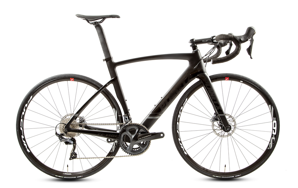 Planet X EC-130E Disc Shimano Ultegra Aero Road Bike