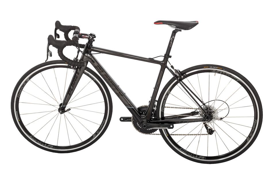 Planet X RT-80 SRAM 11 Rival Road Bike Last Love Edition